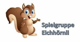 Logo Spielgruppe Eichhörnli