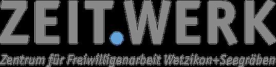 Logo Zeitwerk
