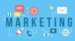 Symbolbild Marketing