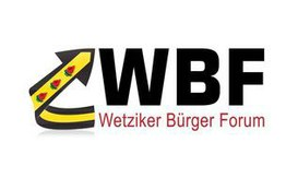 Logo Wetziker Bürgerforum