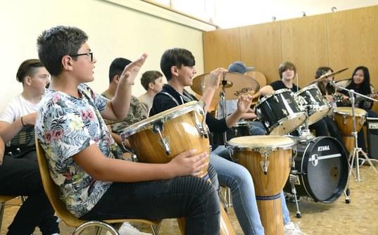 Symbolbild Musikschule
