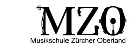 Logo Musikschule Zürcher Oberland