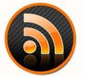 Symbolbild RSS Feed
