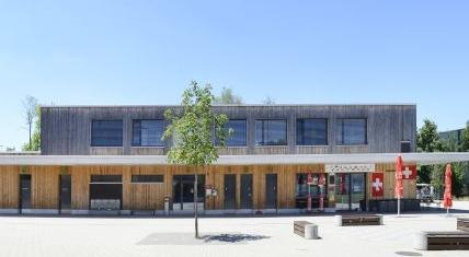 Bild Herberge und Sportcafé