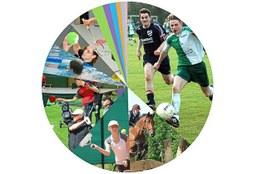 Symbolbild Sportvereine