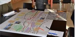 Symbolbild Stadtplanung